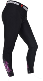 Throwdown® Women Combat Training Pants
