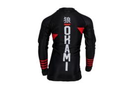Okami Kids Basic Rashguard