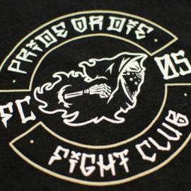 """POD """"FIGHT CLUB MAYANS"""""""