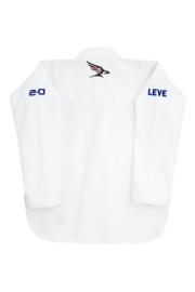 Leve 2.0/Premium Ultra Light Weight GI/WHITE