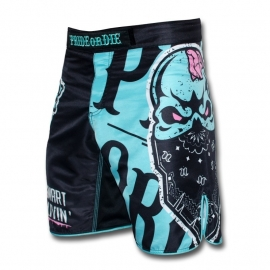 POD Fightshort Z-Camp