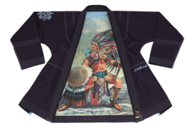 Aztec GI/MEN/NAVY BLUE/Ergonomic Fit
