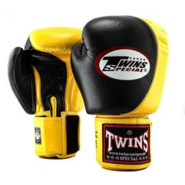 TWINS BGVL 9 Black/Yellow