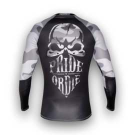 POD rashguard Reckless Urban Camo