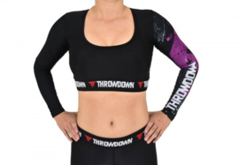 Throwdown® Women Combat Training Top