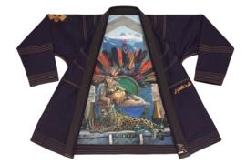 Aztec Women/NAVY BLUE/Ergonomic Design
