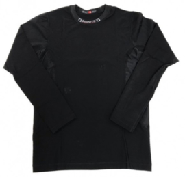 Booster rashguard BLACK