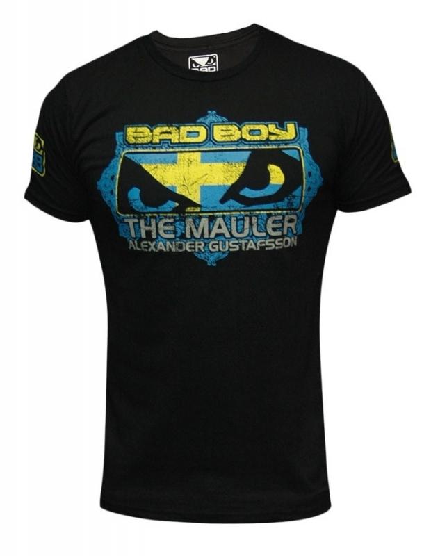 "BadBoy ""THE MAULER""  Exclusive ""WALKOUT Tee"""