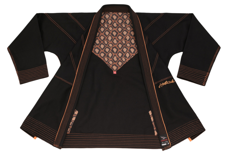 Viper GI/MEN/BLACK/Premium Comp GI/Ergonomic Fit