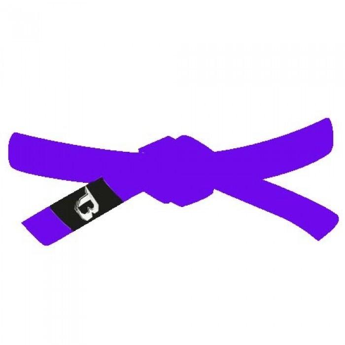BJJ Belt Purple