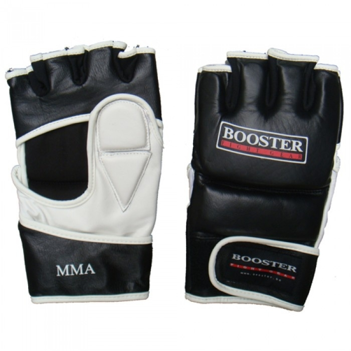 """BOOSTER """"mma gloves """""""