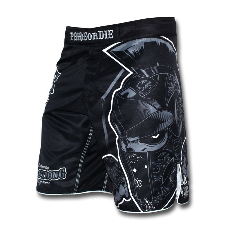 POD Fightshort Stand-Strong