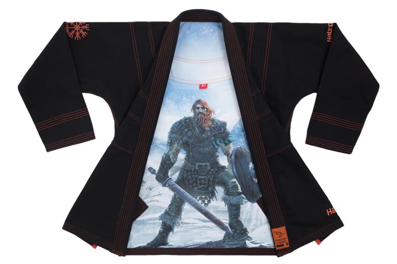 Viking GI/MEN/BLACK
