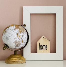 Sleutelhanger | Hout home