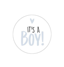 Kadosticker | It's a boy