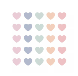 Kadosticker |  SOW & GROW Hearts