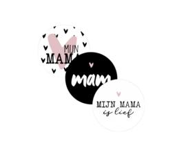 Kadosticker | Mama