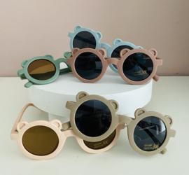 Zonnebrillen | met oortjes