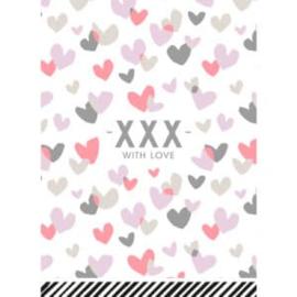 -XXX- With Love