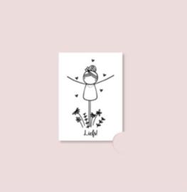 Minikaart | Liefs