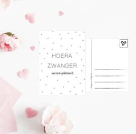 Kaart | Zwanger