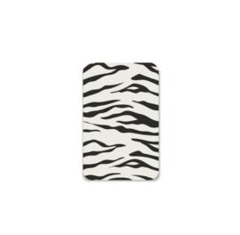 Minikaart | Zebraprint