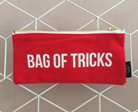 "Canvas bag ""Bag of tricks"""