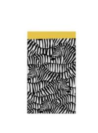 Kadozakje It's a Zebra