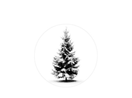 Kadosticker | XL Kerstboom