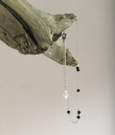 "Enkelbandje ""Tiny beads"""