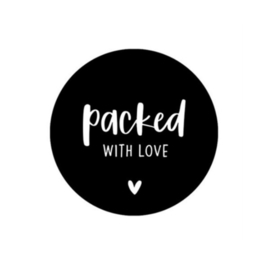 Kadosticker   Packed with love