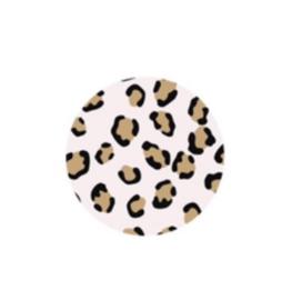 Kadosticker | Pink leopard