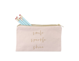 Etui | Smile Sparkle Shine