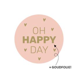 Kadosticker  Oh Happy Day