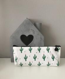 Etui Cactus