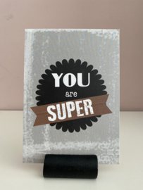 Kaart | You are super