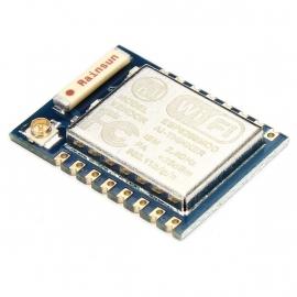 ESP8266 shielded WIFI module (ESP07)