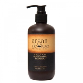 Argan De luxe shampoo 300 ml