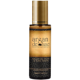 Argan deluxe conditioner Hair and Body serum