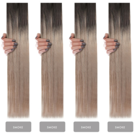 Russian Virgin Flat Weft #SM