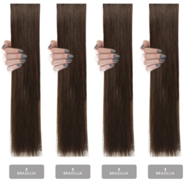 Hairextension color #3 stijl