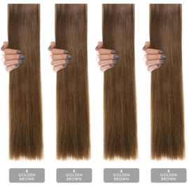 Hairwefts #5