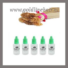 hairextensions verwijdervloeistof / remover