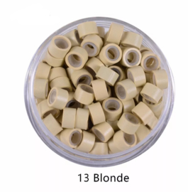 Micro Beads #13 Light Blonde