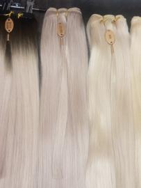 Hairweft stijl