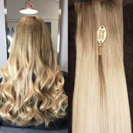 Hairweft  # Bergen Blonde