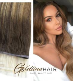 Hairweft/Russian Flat weave
