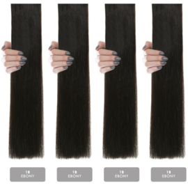 Russian Virgin Flat Weft #1B