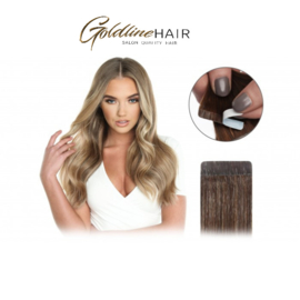 Tape hairextensions