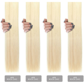 Hairextension color #613 stijl